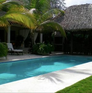 Villa With 3 Bedrooms In Punta Cana, With Private Pool, Furnished Gard photos Exterior