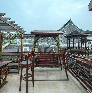 Xitang Moon Courtyard Guest House photos Exterior