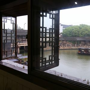 Wuzhen Sijing Courtyard Inn photos Exterior