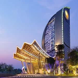Wyndham Grand Foshan Gaoming photos Exterior