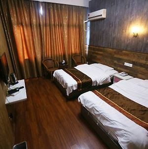 Jiangnan Impression Theme Hostel photos Exterior
