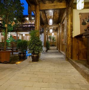 The Purplevine Inn Lijiang photos Exterior