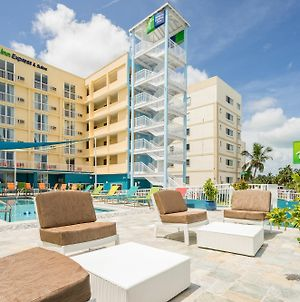 Holiday Inn Express And Suites Nassau photos Exterior