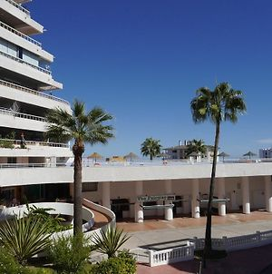Apartment With One Bedroom In Benalmadena Costa, Malaga, With Wonderfu photos Exterior