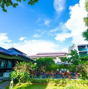 Sannot Riverside Garden Resort Chiangmai photos Exterior