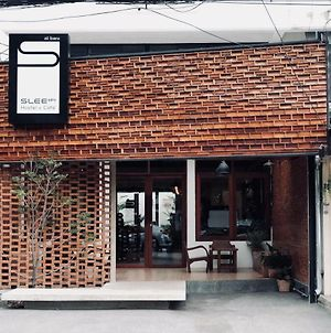 Slee Hostel Chiangmai (Adults Only) photos Exterior