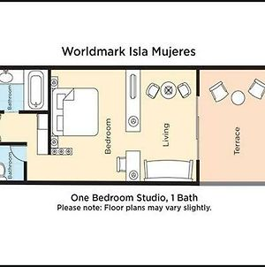 Worldmark By Wyndham Isla Mujeres photos Exterior