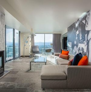 35Th Floor Stunning Palms Place Suite W/Balcony photos Exterior