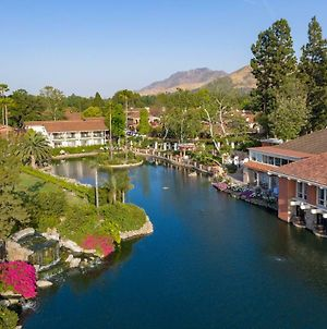 Westlake Village Inn photos Exterior