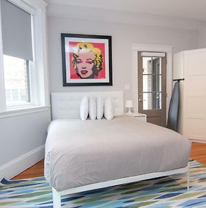 A Stylish Stay W/ A Queen Bed, Heated Floors.. #33 photos Exterior