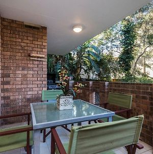 Two Bedroom Apt Close To Chatswood With Parking photos Exterior