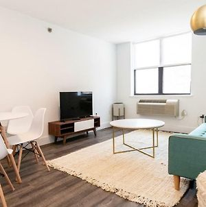 Modern 2Br On Garden St W/ Gym, 15 Min From Nyc photos Exterior
