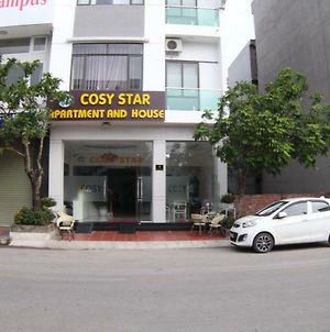 Cosy Star Apartment And Motel photos Exterior
