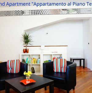 Santo Spirito Apartments photos Exterior