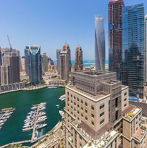 Two Bedroom Apartment In Dubai Marina By Deluxe Holiday Homes photos Exterior