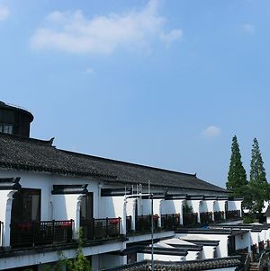 Zhouzhuang South Lake Xiaozhu Inn photos Exterior