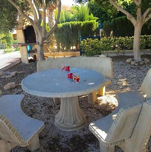 House With 3 Bedrooms In Gran Alacant, With Wonderful Mountain View, Pool Access And Furnished Terra photos Exterior