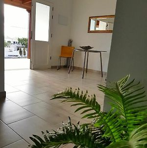 Apartment With One Bedroom In Nazaret, With Enclosed Garden And Wifi - 10 Km From The Beach photos Exterior