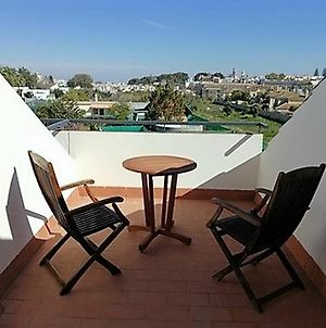 Apartment With 2 Bedrooms In Sanlucar De Barrameda, With Pool Access And Furnished Terrace - 1 Km Fr photos Exterior