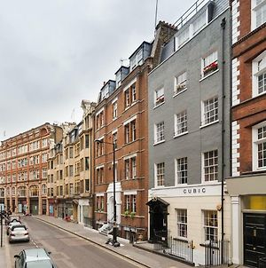 Central London Apartment - Great Location photos Exterior