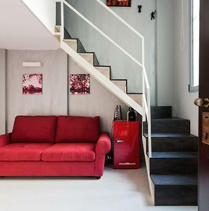 Lovely Studio In The Heart Of Milan - Buenos Aires photos Exterior