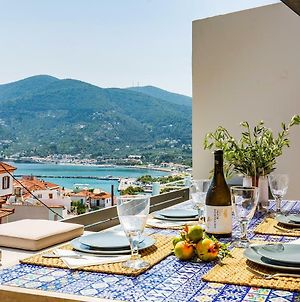 Cute House Skopelos photos Exterior