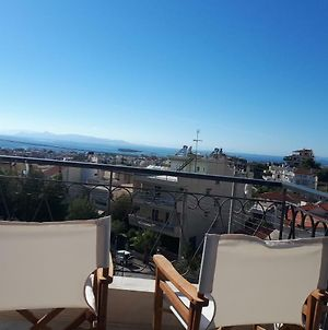 Sea View,Big And Comfortable Appartment In Voula photos Exterior