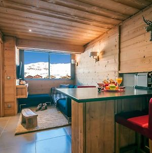 Val Thorens-Cosy Appartement Avec Vue Vanoise 566 photos Exterior
