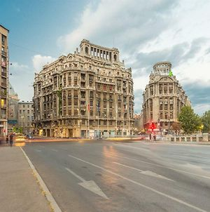 Luxury View Bucharest photos Exterior