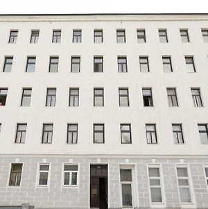 100Sqm Apartment With Terrace - Next To Danube photos Exterior