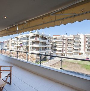 Thessaloniki Airport & Mall Apartment photos Exterior