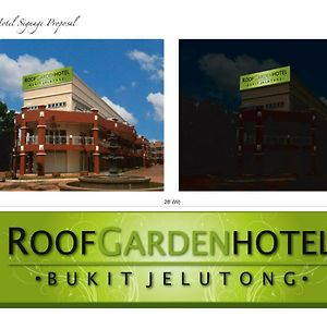 Roof Garden Hotel photos Exterior