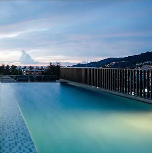 The Deck Patong By Charles photos Exterior