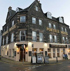 The Portree Hotel photos Exterior