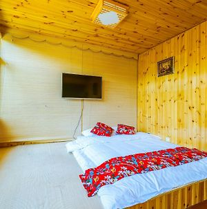 Yijie Holiday Hotel Water Greatwall No.2 photos Exterior