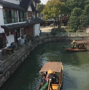 Zhouzhuang Time Linhe View Inn photos Exterior