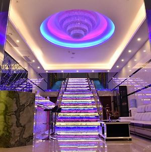 Romantic Coast Theme Hotel, Zhuhai photos Exterior