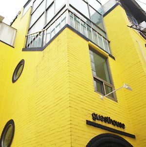 Njoy Guesthouse photos Exterior