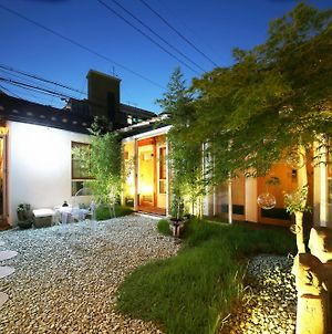 Nagne House Boutique Hanok photos Exterior