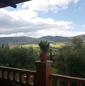 House With 3 Bedrooms In Arriate, Malaga, With Wonderful Mountain View, Private Pool And Enclosed Ga photos Exterior