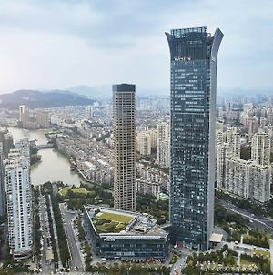 The Westin Wenzhou photos Exterior
