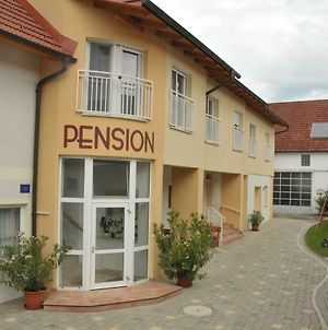 Pension Schlogl photos Exterior