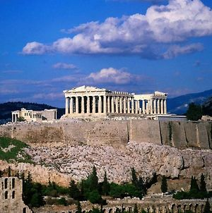 Athenian Cool In The Middle Of Everything! photos Exterior