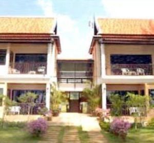 Phuket Naithon Resort photos Exterior