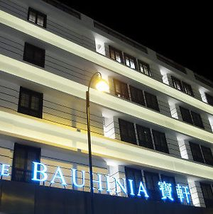 The Bauhinia Hotel - Central photos Exterior