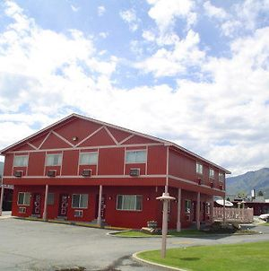 Avenue Motel Wenatchee photos Exterior
