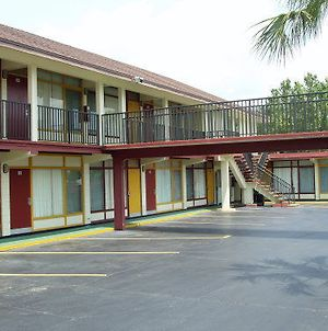 Budget Inn Winter Haven photos Exterior