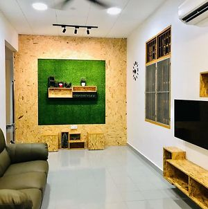 Box Homestay Alor Setar 12Pax photos Exterior