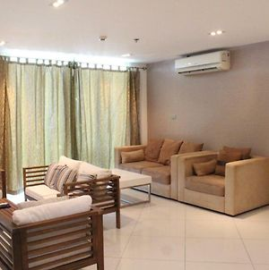 The View Cozy Beach 2 Beds By Alula Pattaya photos Exterior