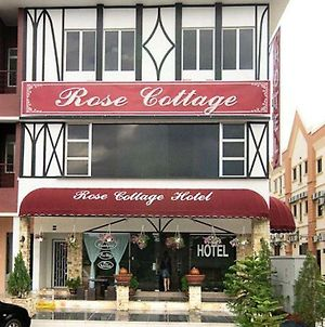 Rose Cottage Hotel Bandar Seri Alam photos Exterior